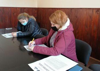 Sa glasanja u Bačkom Gradištu