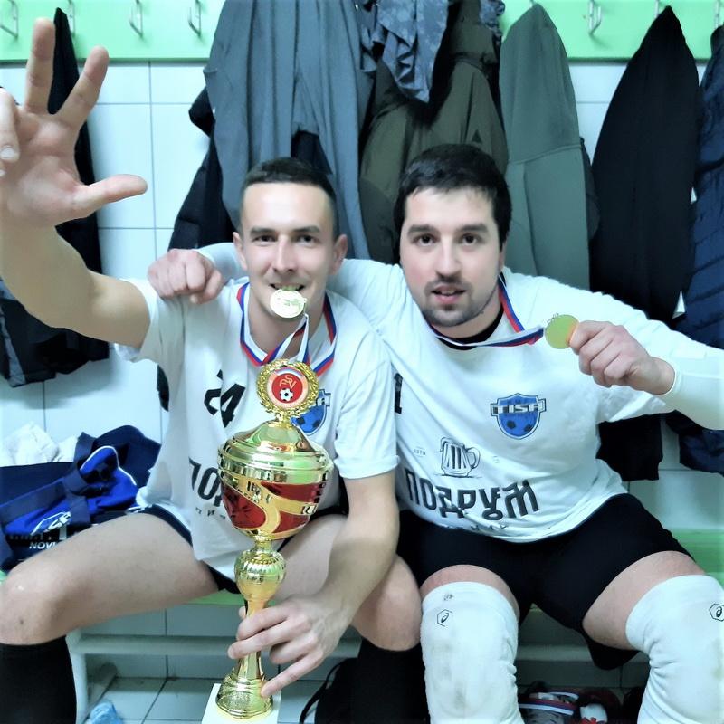 Golmani Tise Nemanja Janićijević i Zoran Ćurčić