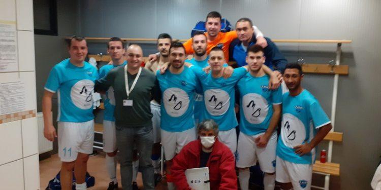 Futsaleri novobečejske Tise se nadaju finalu kupa | Arhiva KMF Tisa