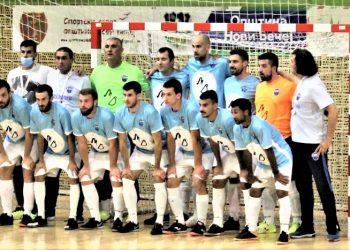 Futsaleri Tise iz Novog Bečeja će u nastavku biti jači za trojicu igrača FOTO| V. Jankov