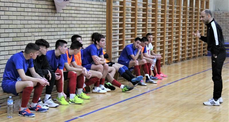 Mladići Bečeja 2003 odustaju od takmičenja u Omladinskoj ligi Vojvodine
