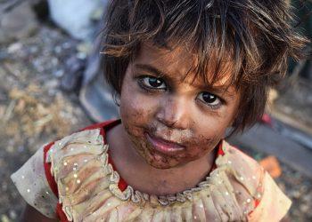 Romska devojčica | Pixabay