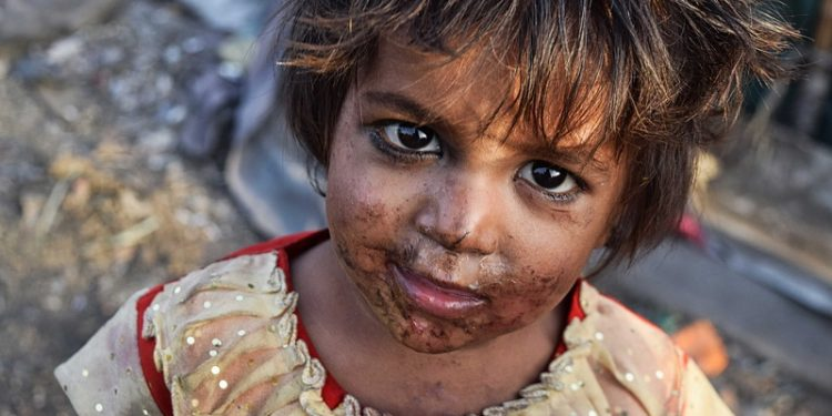 Romska devojčica   Pixabay