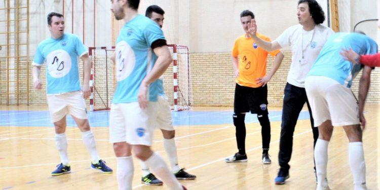Futsaleri Tise časno se oprostili od kupa