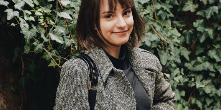 Katarina Milić, privatna arhiva
