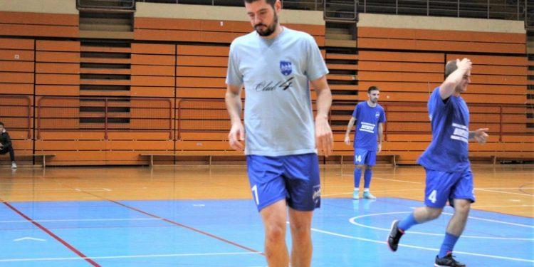 Marko Novaković strelac dva gola za Bečejce u Bujanovcu