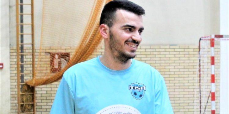 Nikola Tomić je novi igrač Bečejaca
