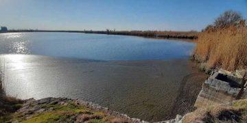 Prljava voda stigla u Staru Tisu | Izvor: EPV
