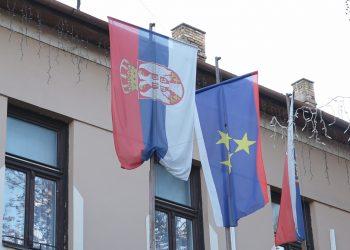 Zgrada opštine Novi Bečej