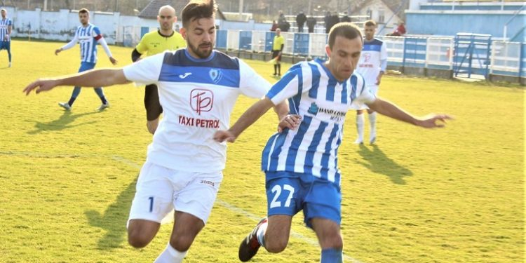 Posle duela Ilića (27) i Pavlova dosuđen je penal, koji je odlučio pobednika