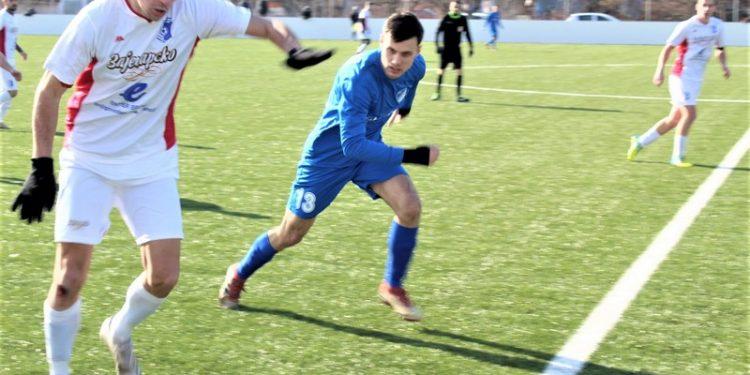 Bratislav Jelić je dao gol iz penala, ali nije za izjednačenje