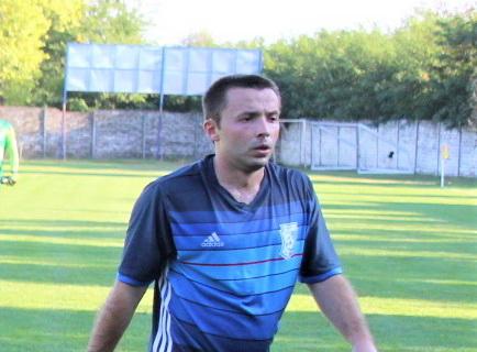 Slavoljub Dabižljević se oporavio i vraća se na teren