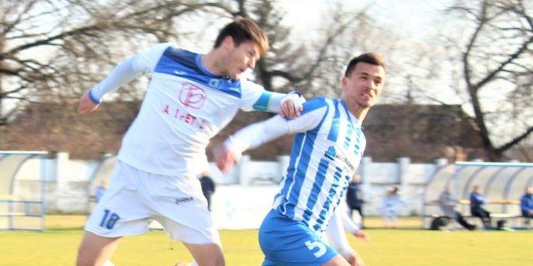 Damjan Todorović (5) postigao je gol i autogol