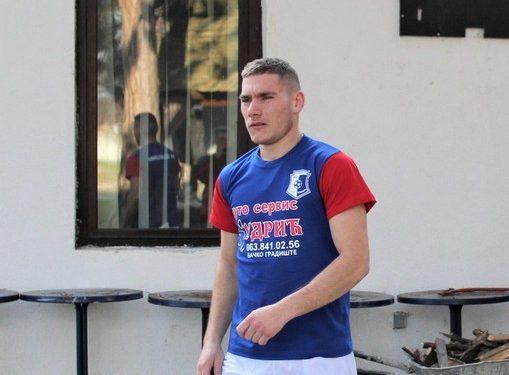 Dimitrije Ilić – Batan postigao je gol vredan pobede
