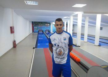 Gabor Kurcinak je postigao najbolji rezultat protiv Dunava