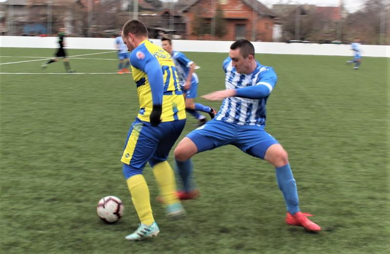 Iako defanzivac, Vladimir Ostojić je postigao gol u Subotici