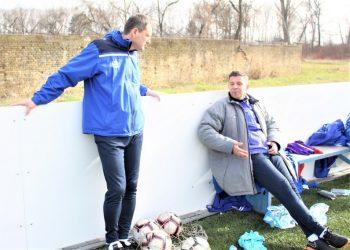 Bačkogradištanci s optimizmom gostuju u Čelarevu