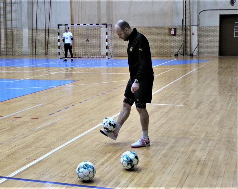 Trener Bečejaca Igor Šošo je pun hvale na račun igre u Ivanjici