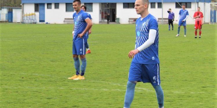 Dean Tišma i Luka Krajinović postigli su golove za Bečejce u Bačkoj Palanci
