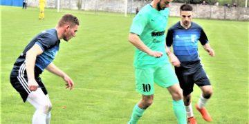Dimitrije Ilić je u sredu postigao dva, a Bojan Ćulum jedan gol