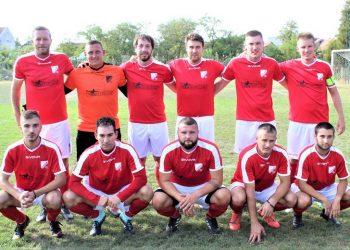 Iako nisu igrali, fudbaleri Jedinstva su i dalje prvi na tabeli