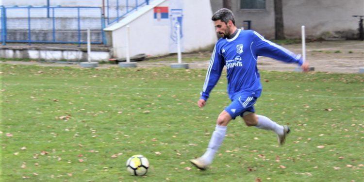 Malo je nedostajalo da Danilo Pejović izjedači, ali...