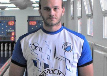 Nikola Vukadinov je bio najsigurniji kuglaš zaostalog meča Vojvodina - Hajduk