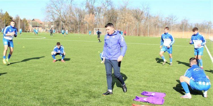 Trener Dalibor Novčić se okreće novom izazovu