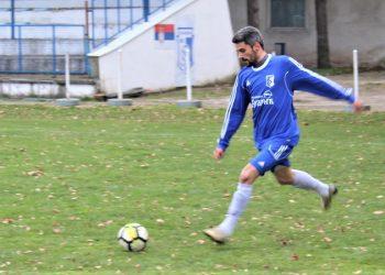 Danilo Pejović se u Pačiru upisao u listu strelaca