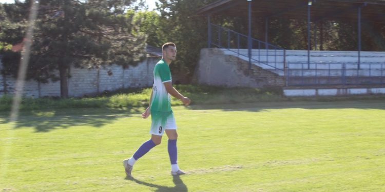 Bratislav Jelić je uvećao golgeterski konto u Vrbas na 23 gola