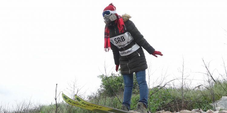 Sa skijanja na deponiji