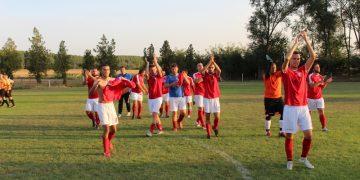 Petrovoselci priželjkuju pobedu u Srbobranu