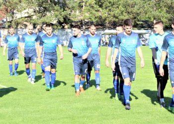 Voša pre početka utakmice sa Hercegovcem