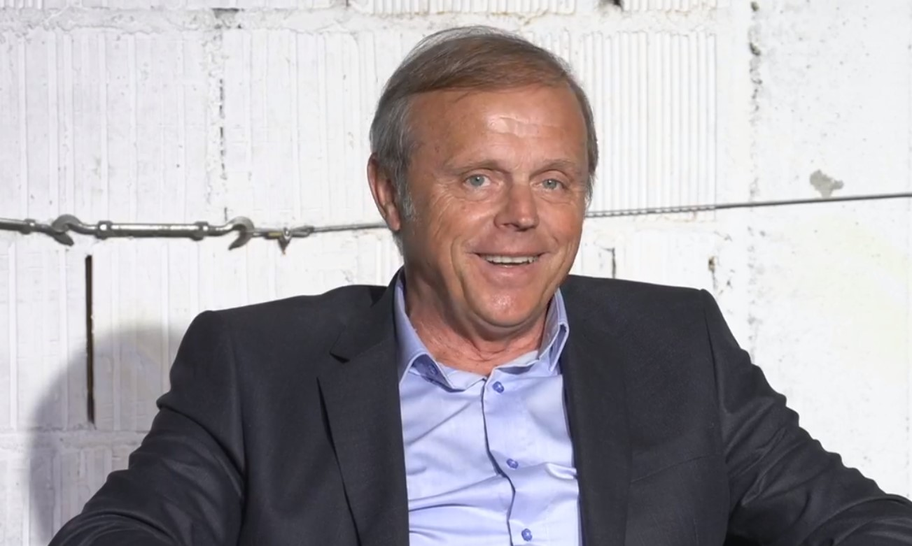 Dragan Kovačev, član Opštinskog veća opštine Bečej   Foto: printscreen