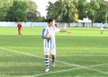 Aleksandar Mirkov je ostao upamćen kraj Tise po dobrim igrama