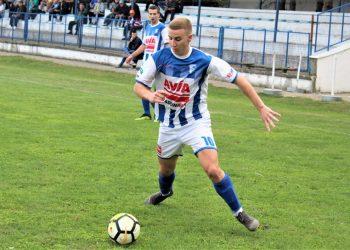 Nenad Kudrić se vratio golom