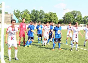 Pred golom Beograđana