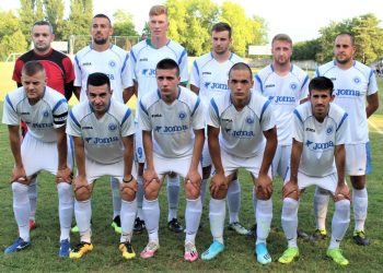 Mladost iz Turije je drugi finalista bačkogradištanskog turnira | Foto: V. Jankov