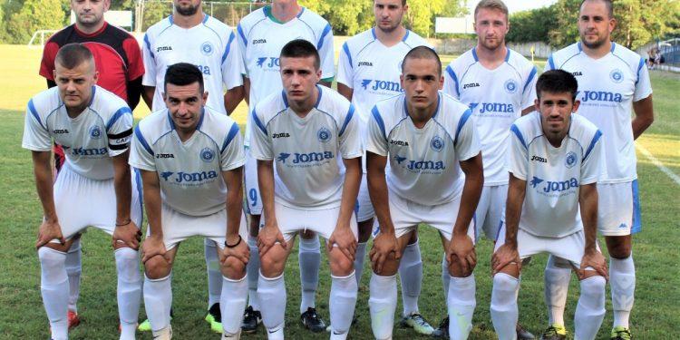 Mladost iz Turije je drugi finalista bačkogradištanskog turnira   Foto: V. Jankov