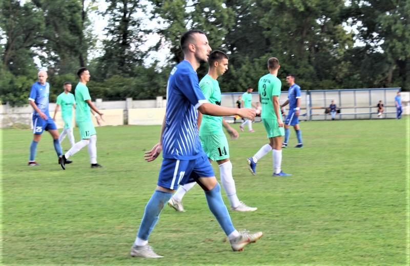 Gol po utakmici Miloša Savanovića
