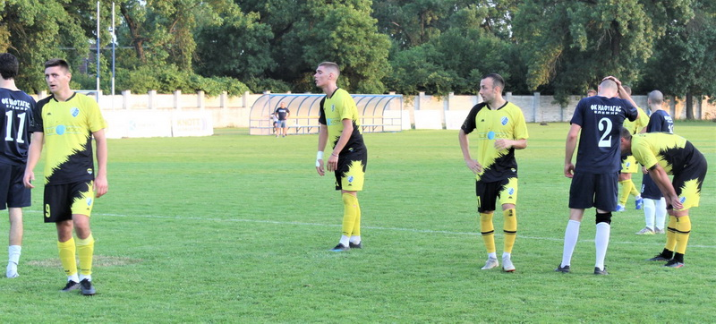 Kosta Dražić (9) i Miloš Savanović (11) postigli su polovinu golova u pripremnim utakmicama