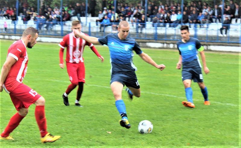 Nenad Kudrić nije pogodio, ali je dva puta asistirao