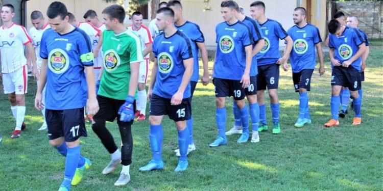 Ovaj sastav Vojvodine iz Bačkog Gradišta je otvoro novu sezonu