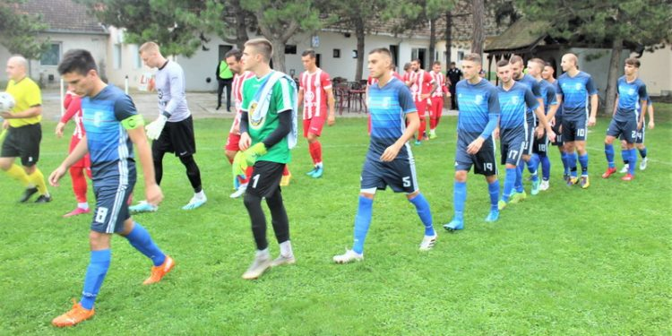 U nedelju je Vošu kaokapiten predvodio Davor Jelić