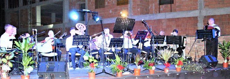 Gradski orkestar BEUS na svom festivalskom prvencu