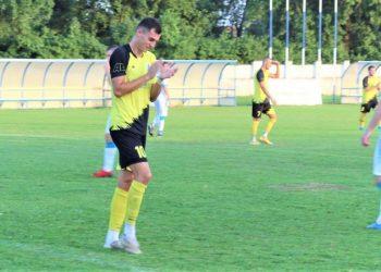 Bratislav Jelić se vratio na mesto golgeterskog uspeha