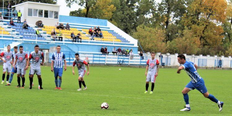 Ilija Tutnjević je siguran i kao izvođač penala