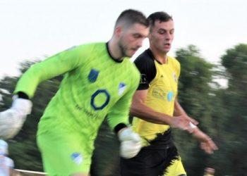 Bratislav Jelić blistao u Apatinu