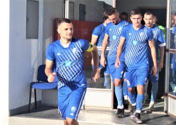 Kapiten Bečejaca Vladan Vorgučin će uskoro predvoditi saigrače i u kupu