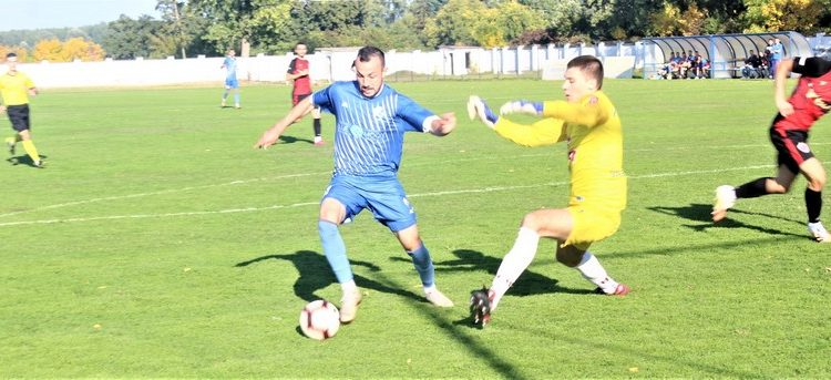 Miloš Savanović je na svakoj utakmici postigao gol